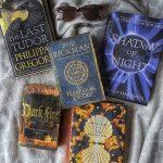top historical fiction authors
