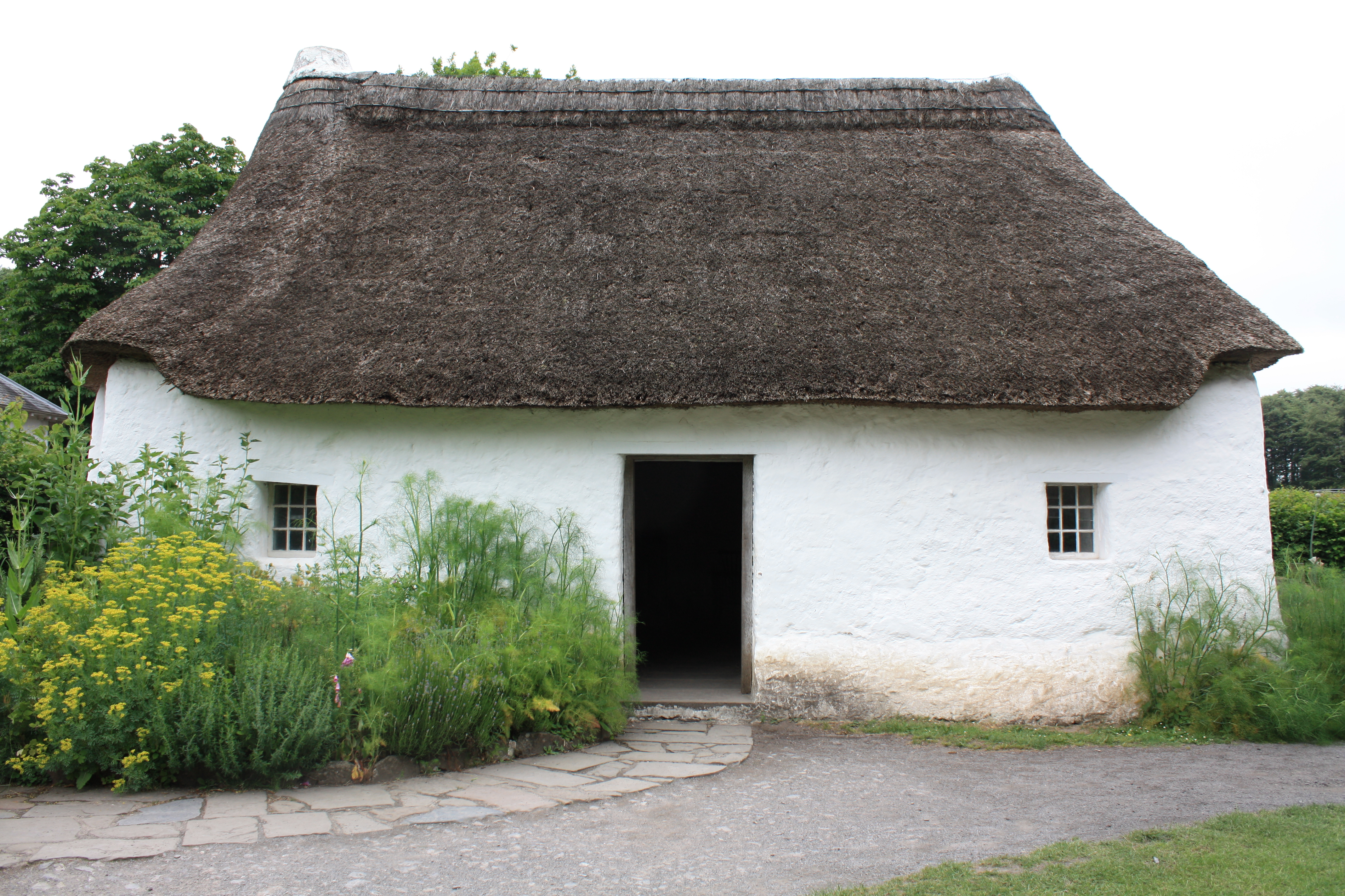Saint Fagans National Museum of History – Part 2