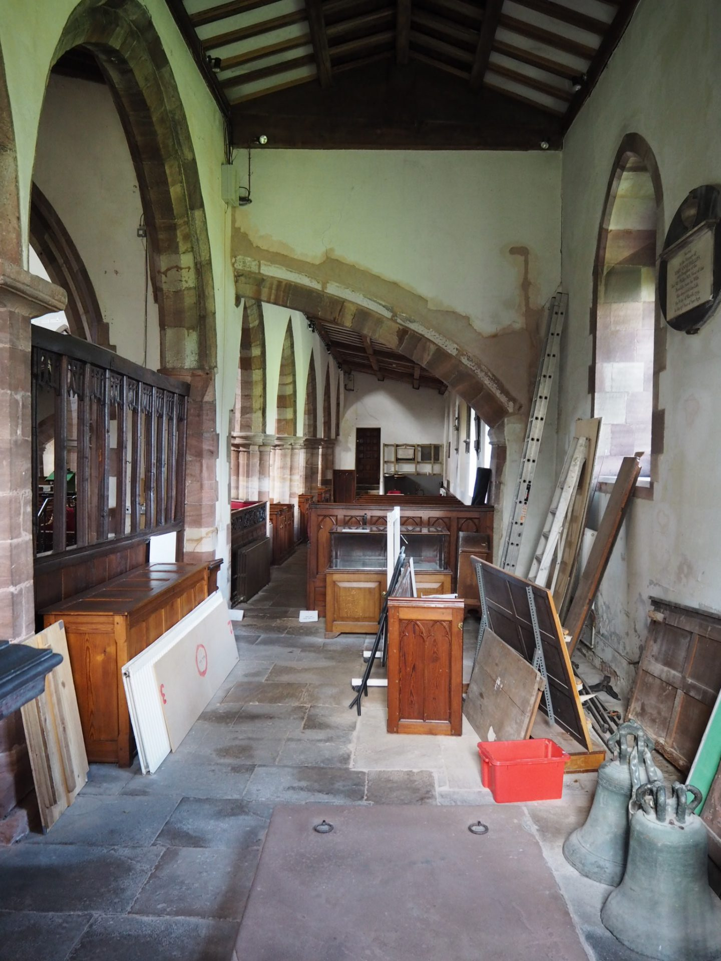 Clifford Chapel