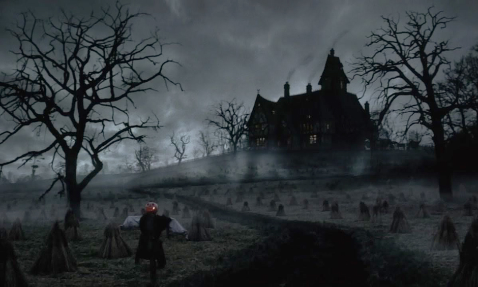 7 Period Drama Horror Films to Watch this Halloween