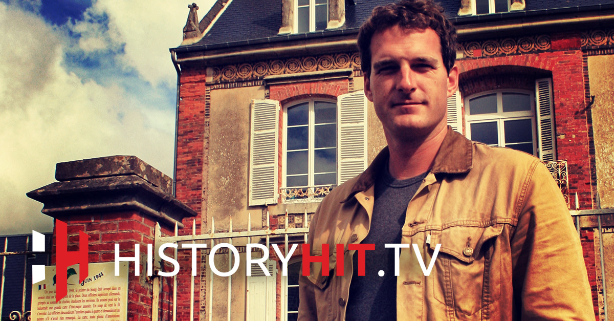 History on Demand – A review of History Hit TV