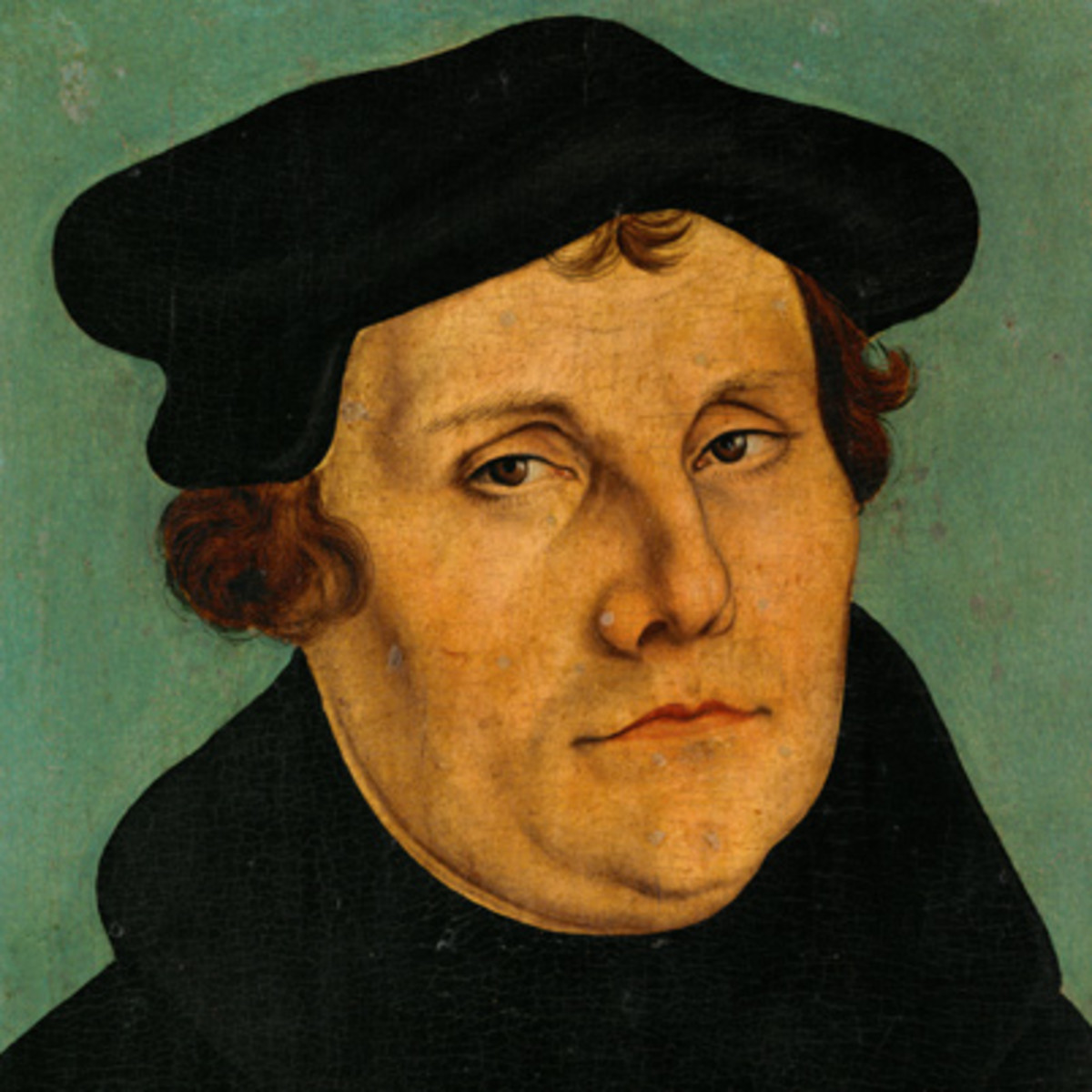 Will The Real Martin Luther Please Stand Up?