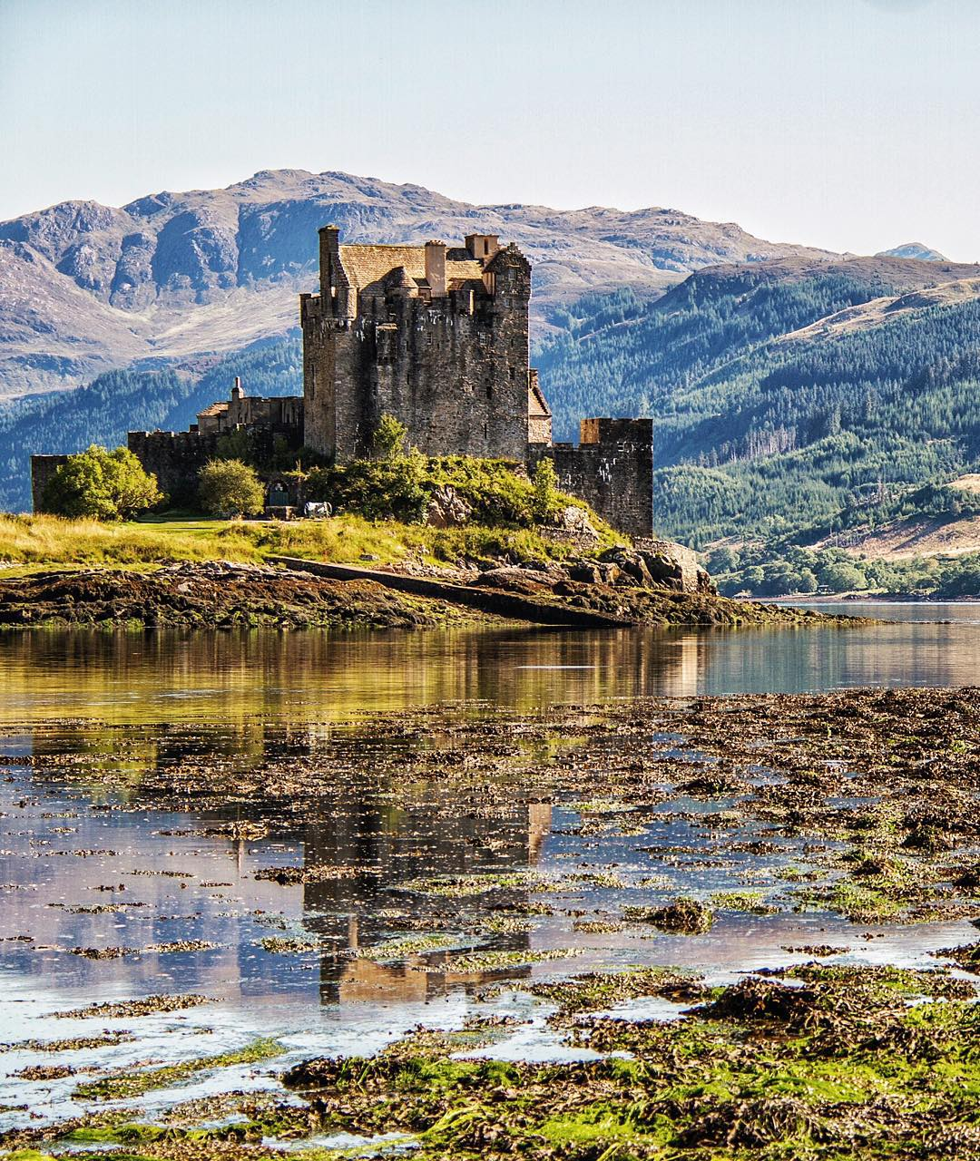 travel bucket list scotland