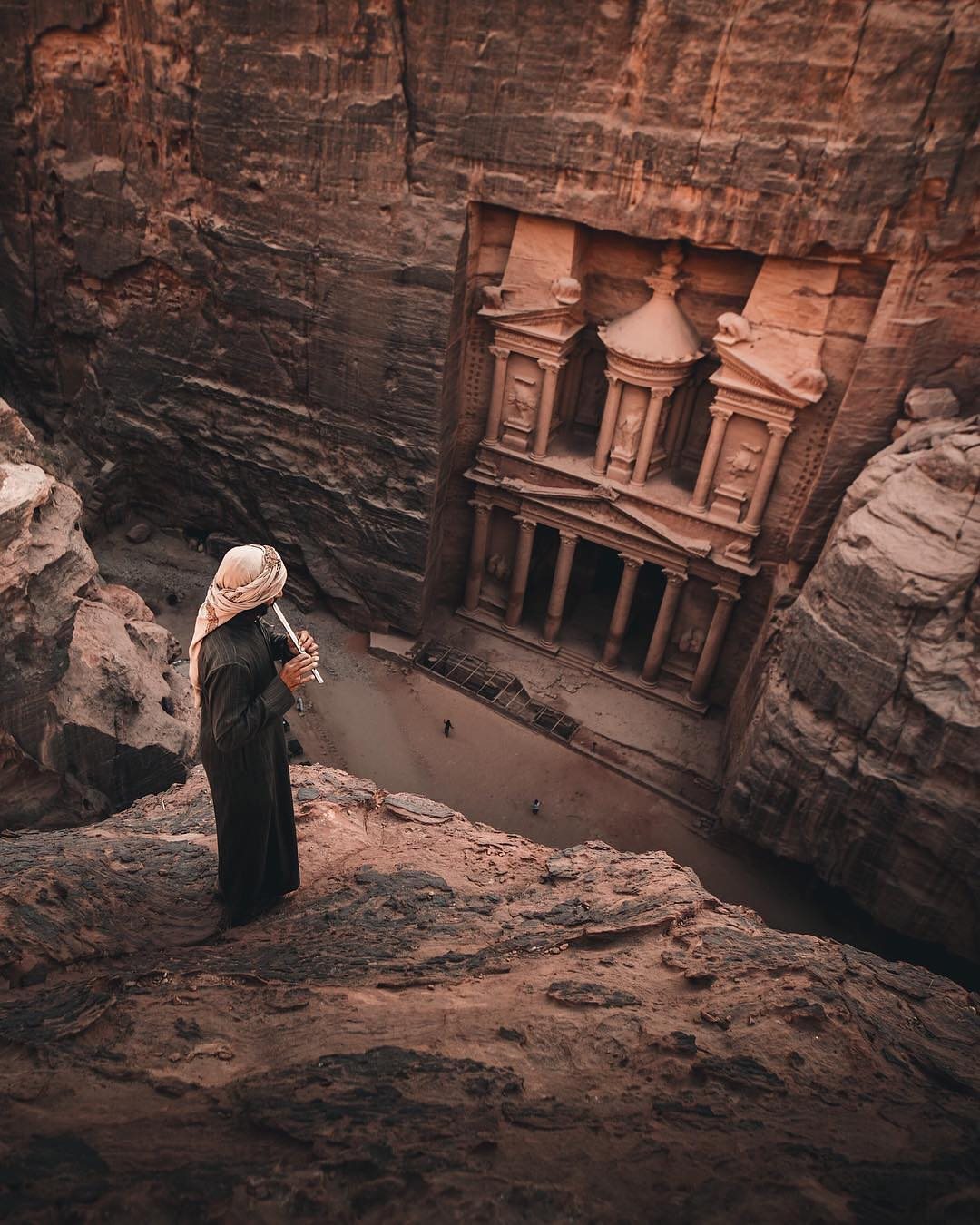 travel bucket list petra
