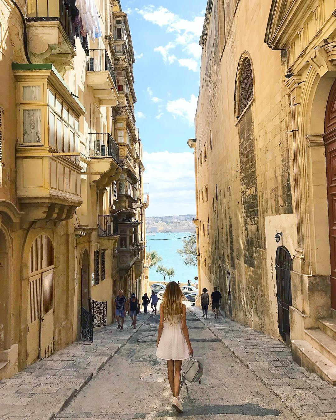 travel bucket list malta