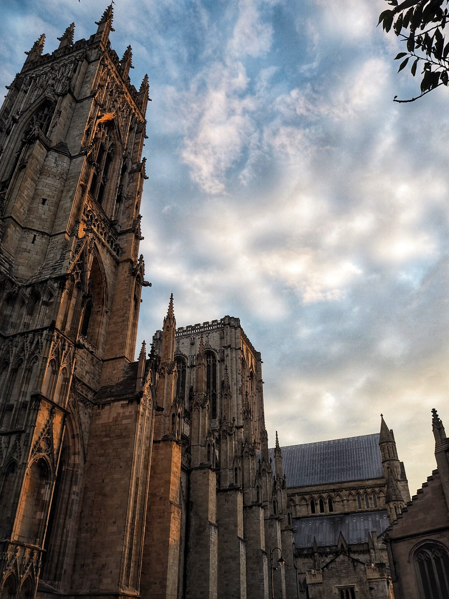 A History Travel Guide to York