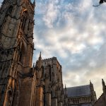 A history travel guide to york - york minster exterior