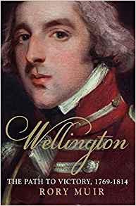 georgian history books - wellington