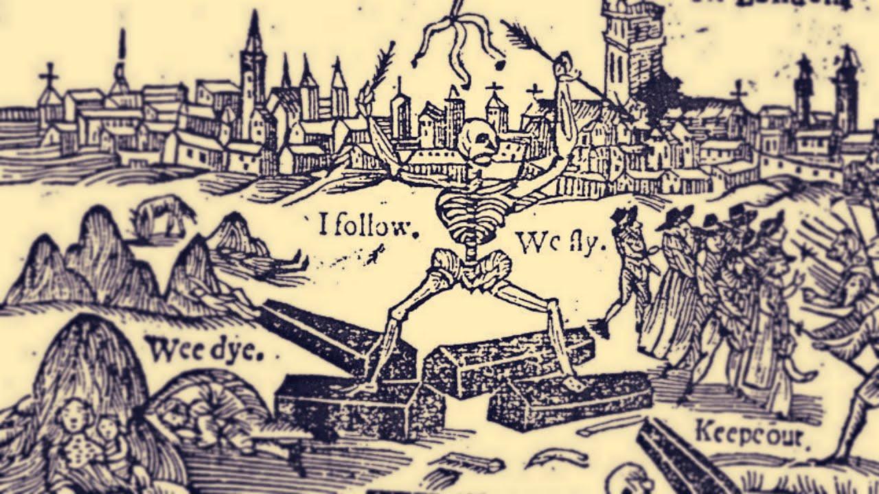 1665 Plague