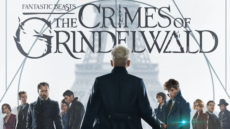Historical References in Fantastic Beasts: The Crimes of Grindelwald
