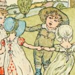 dark history of nursery rhymes
