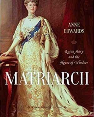 Book Matriarch Queen Mary