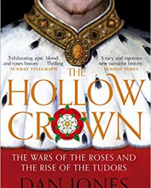 The Hollow Crown Dan Jones