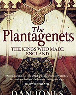The Plantagenets Dan Jones