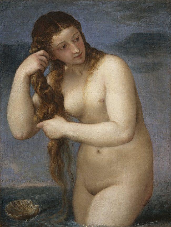 Renaissance Nudes Exhibition 2019