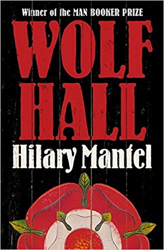 wolf hall book