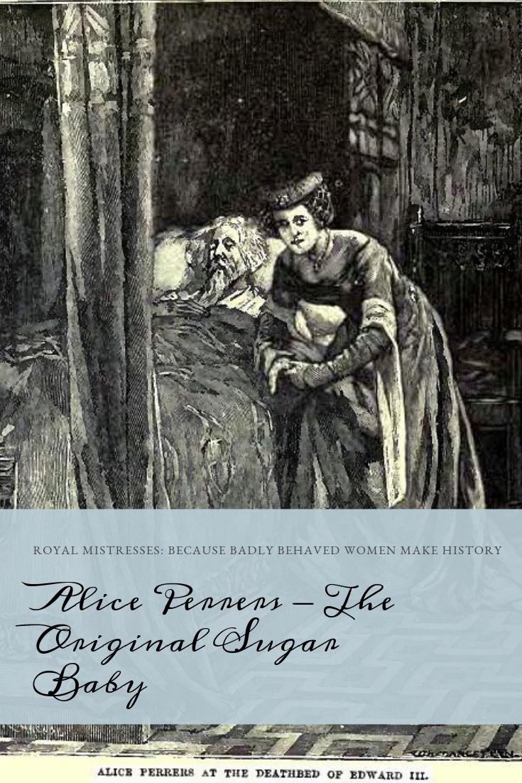 Alice Perrers