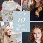 Female Historians Pinterest Cover