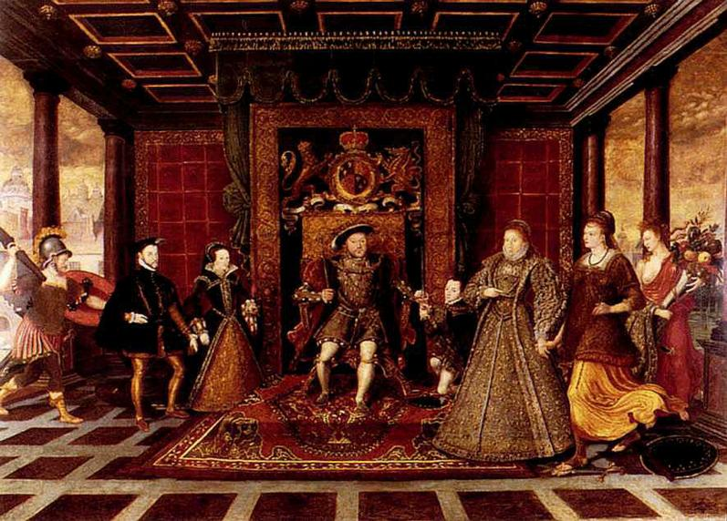 Historygram – The Best Tudor History Instagram Accounts