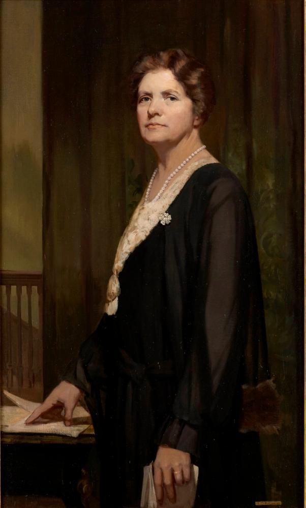 Lady Rhondda