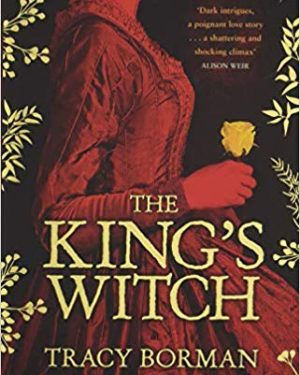 The Kings Witch Tracey Borman