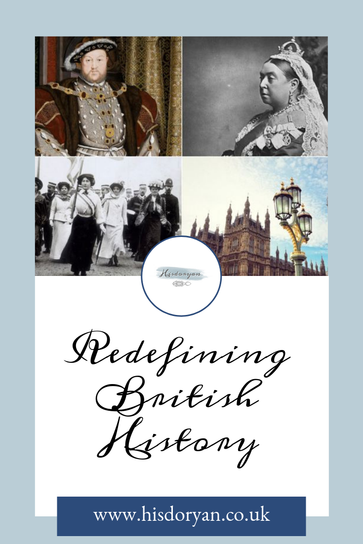 Redefining British History – Part Two