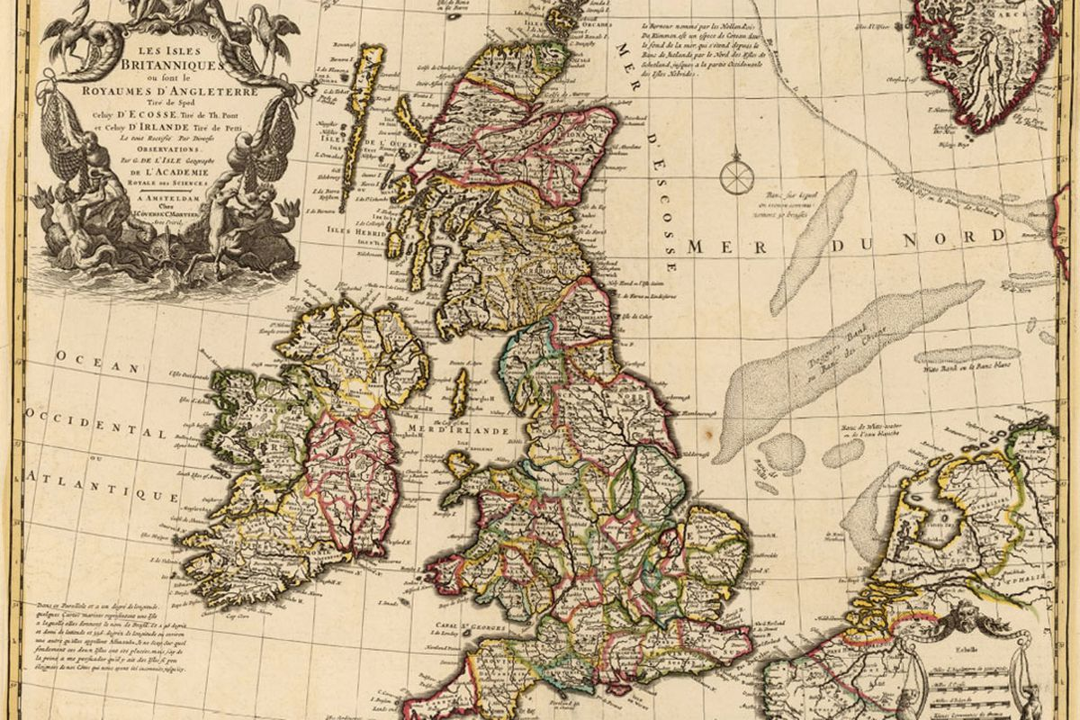 British History – More Than Just English Kings and Queens