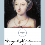 Mary Boleyn Pinterest Cover