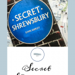 Secret Shrewsbury Pinterest Cover