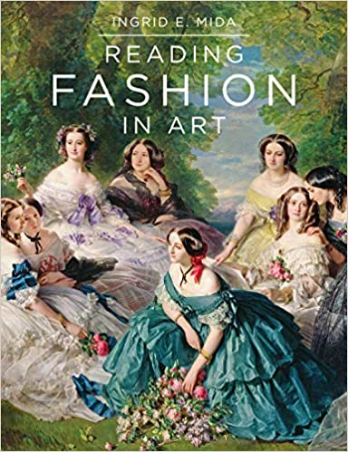 best fashion history books reading fashion in art