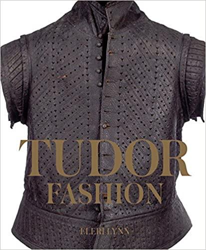 best fashion history books tudor fashion