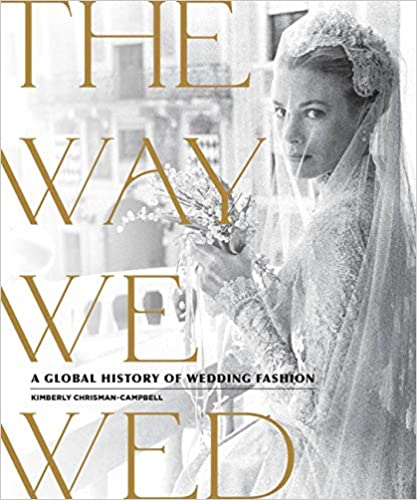 bets fashion history books the way we wed