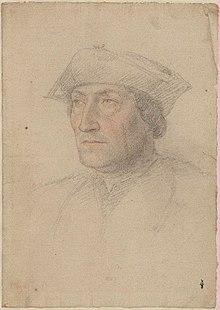 Louis de Breze