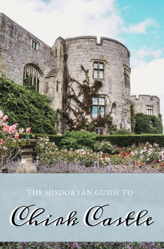 Chirk Castle – An Underrated Gem