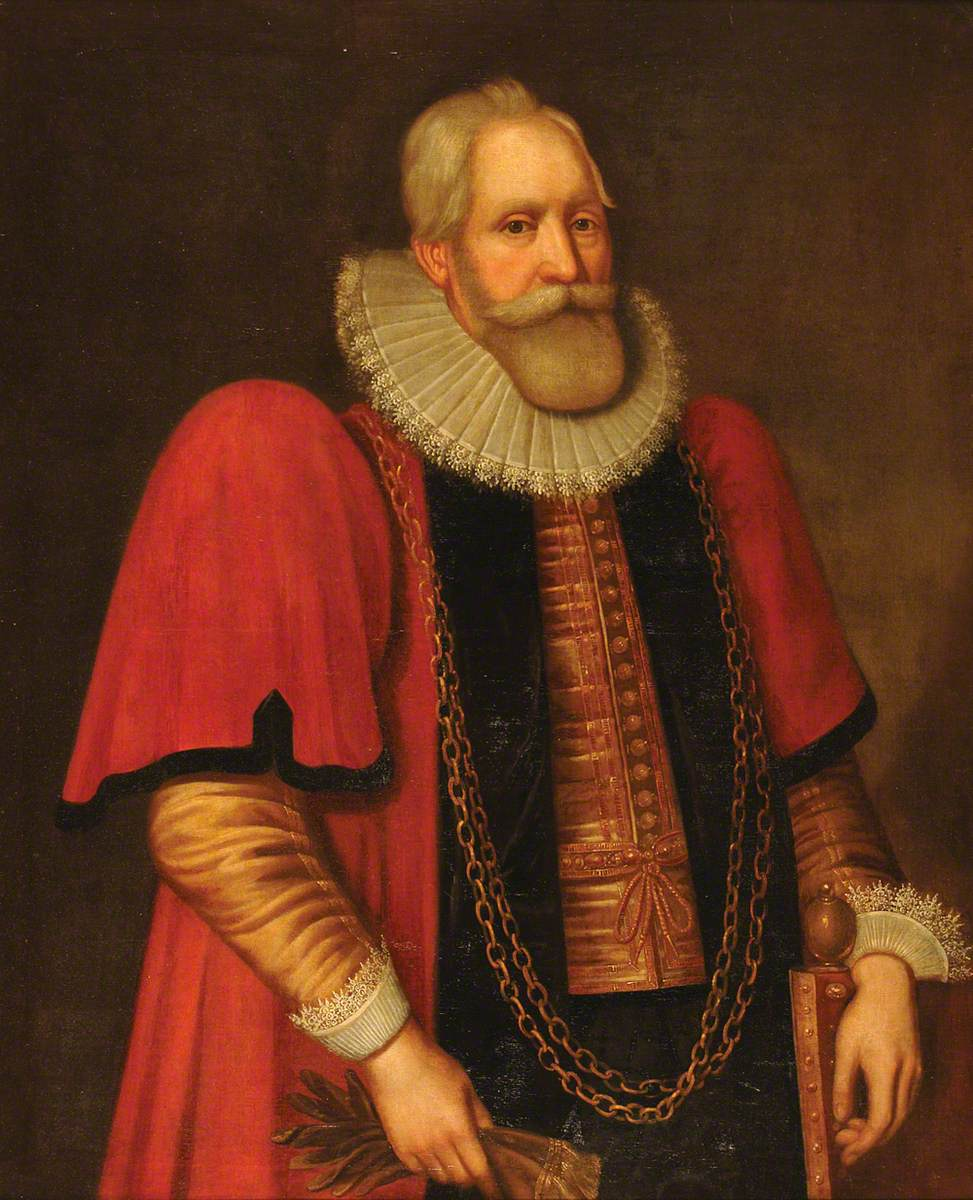 Sir Thomas Myddleton