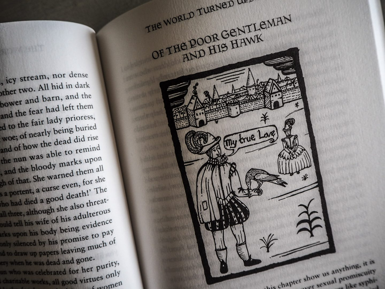 Tudor Folk Tales
