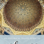 Pinterest Cover Seville