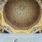 Pinterest Cover Seville