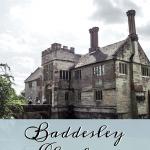 Baddesley Clinton Pinterest Cover
