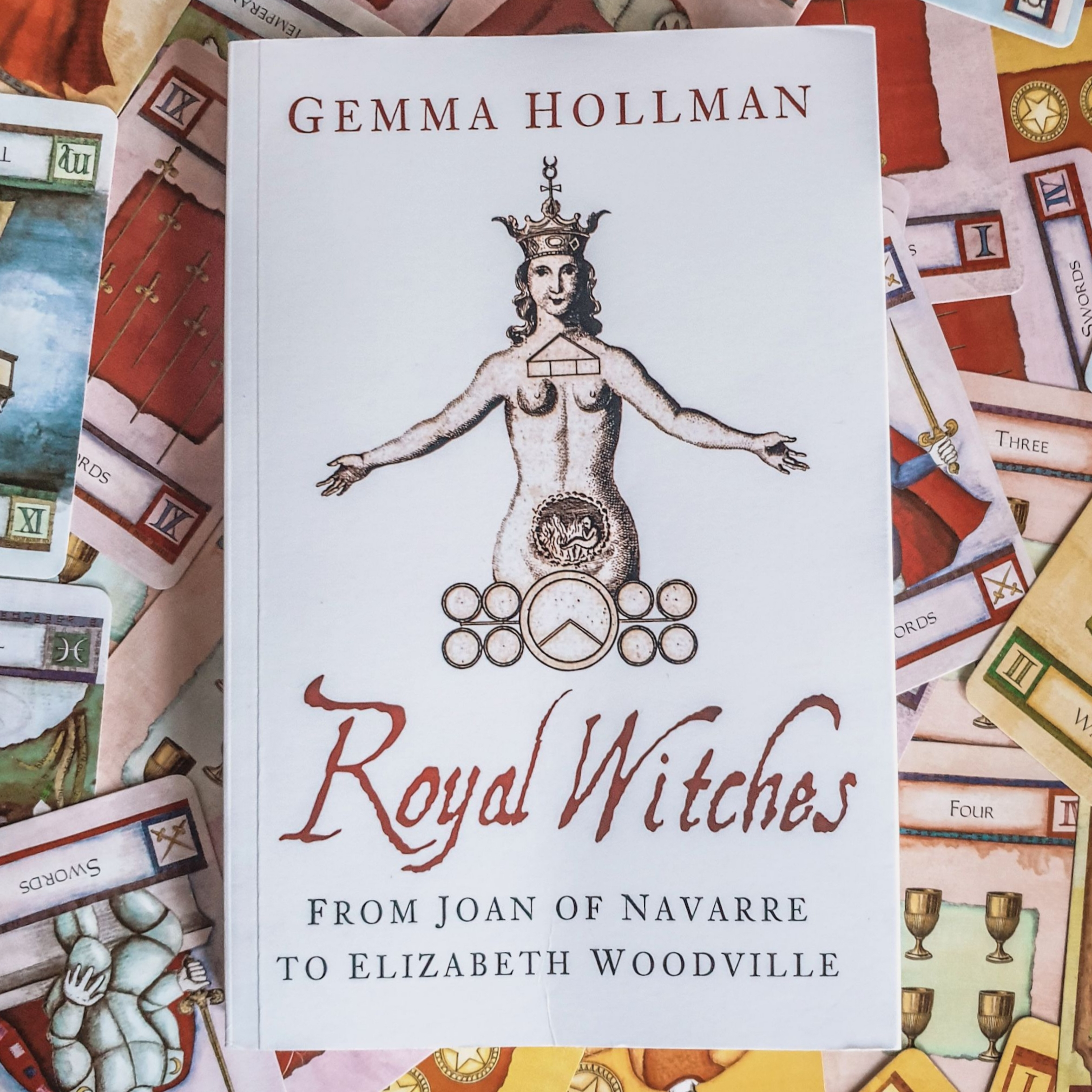 Royal witches review