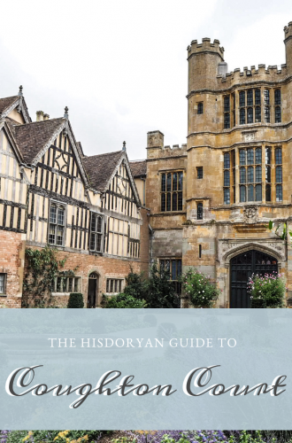 Coughton Court – Home of Catholic Conspiracies