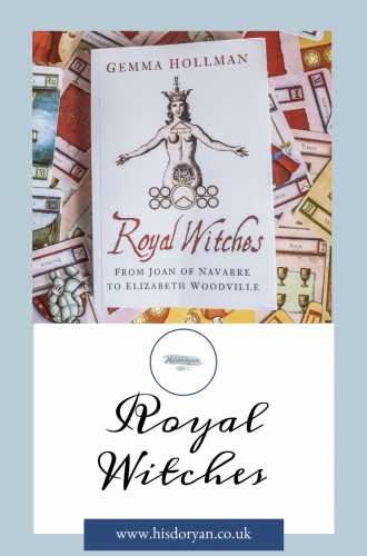 Royal Witches – Review for Halloween