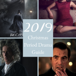 2019 Christmas Period Drama Guide Pinterest