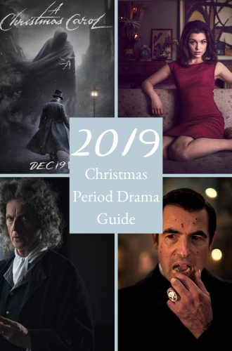 Christmas 2019 – Your Guide To The Best Historical TV Shows