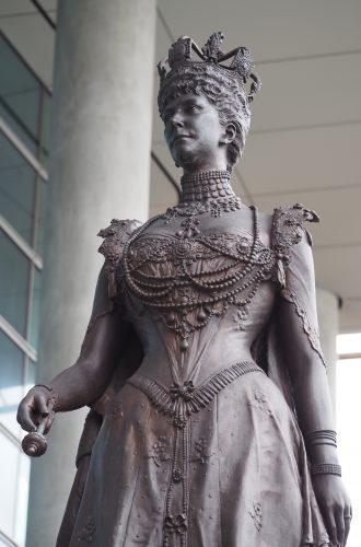 Look Up London – International Women's Day Walks