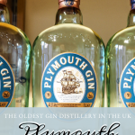 Pinterest Cover Plymouth Gin