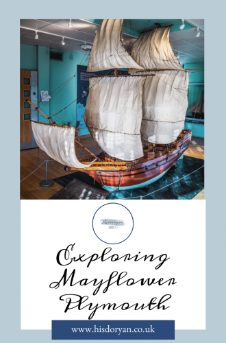 AD – Exploring Plymouth's Mayflower History with Future Inns