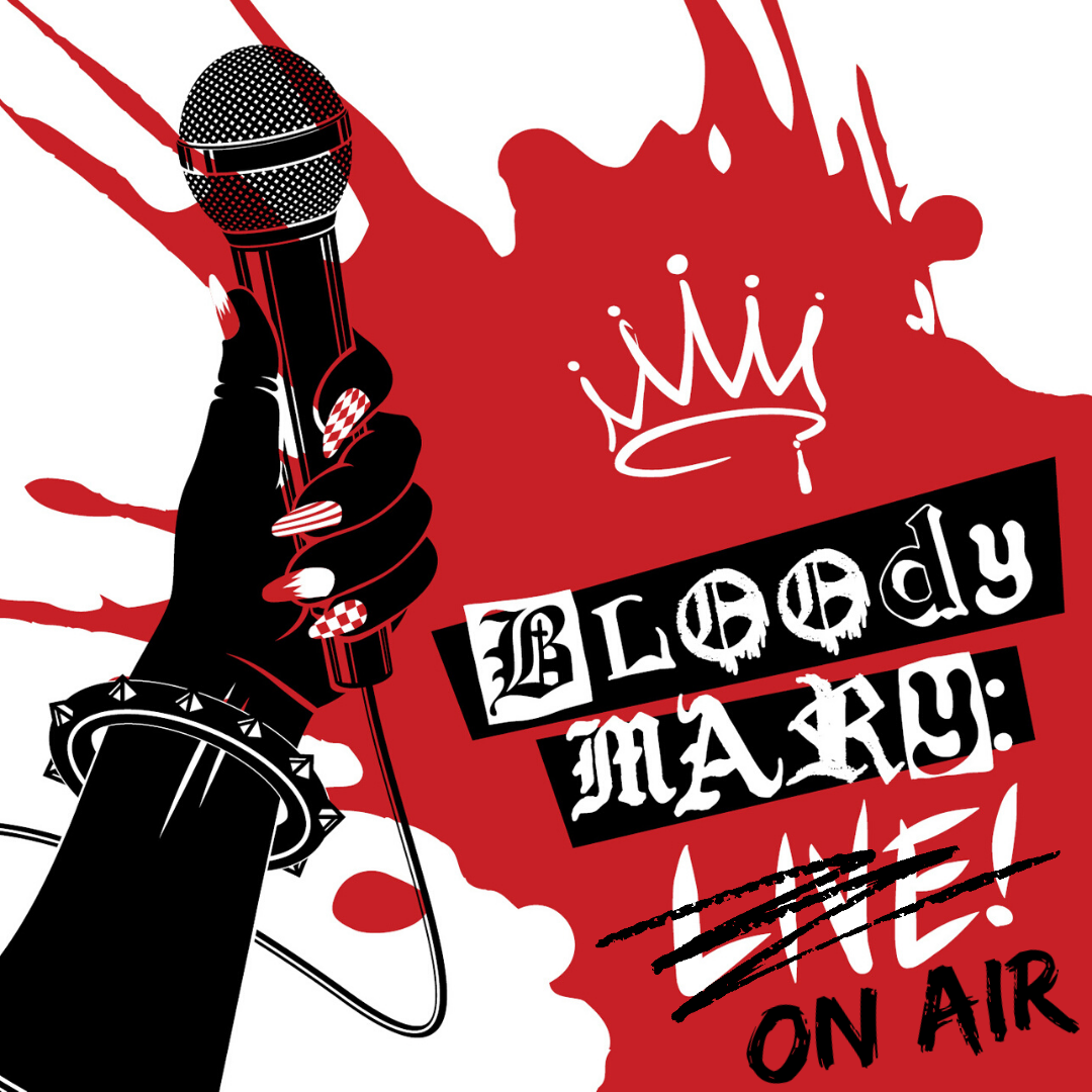 Bloody Mary On Air
