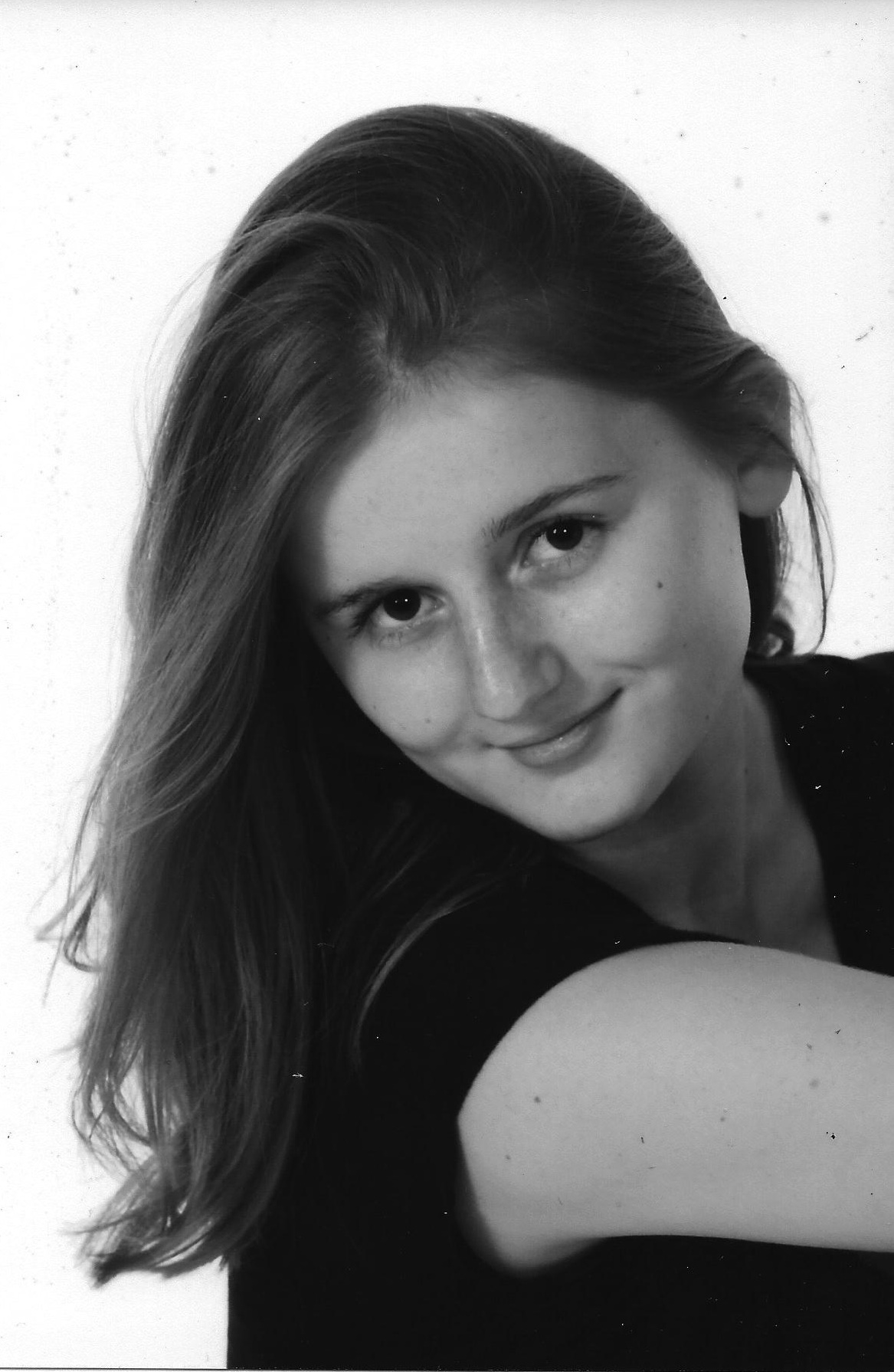 Jessica Bickel-Barlow