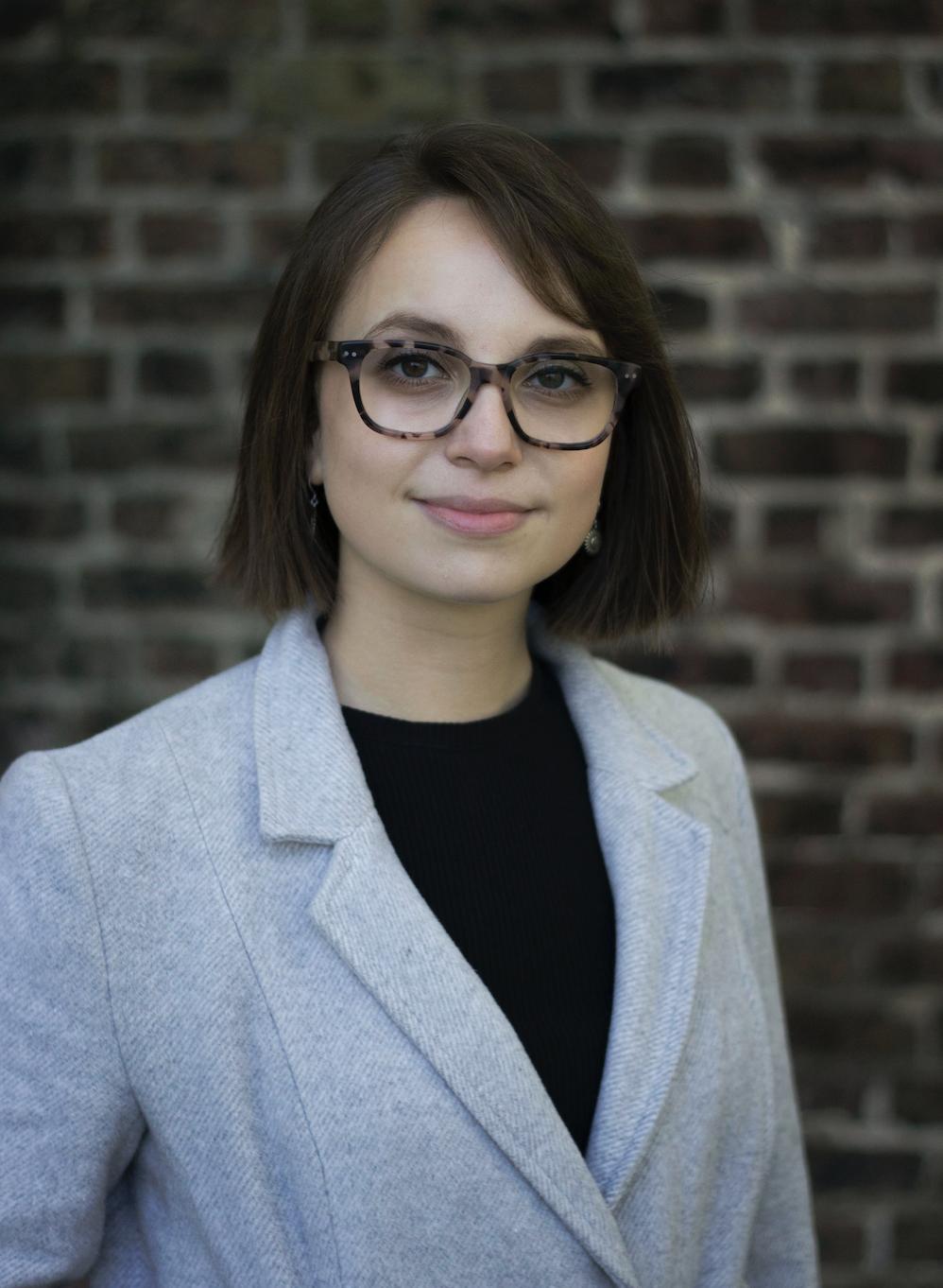 Olivia Munk